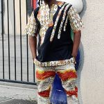 Salsa Solo, Jules Lazare Mekontchou, online lernen